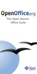 OpenOffice: the multiplatform and multilingual office suite